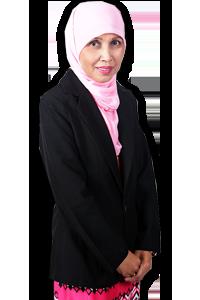 Nik Hasnaa Bte Nik Mahmood (Assoc. Prof. Dr)