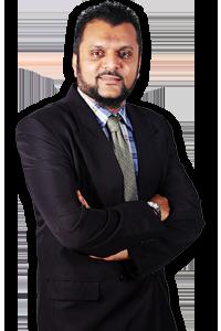 Rasheed Mohamed Kutty (Dr.)