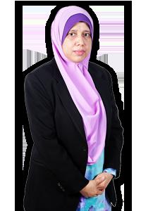 Sharipah Alwiah Bt Syed Abd Rahman (Dr.)