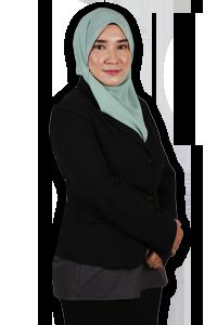 Tuti Haryati Binti Jasimin (Dr.)