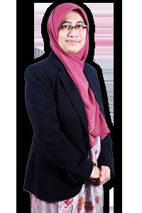 Wan Normeza Binti Wan Zakaria (Dr.)