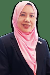 Nooraini Binti Othman (Datin Dr.)