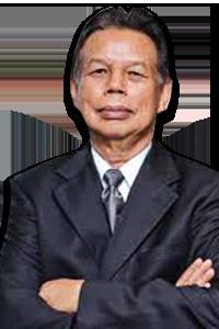 Ahmad Zaharudin Bin Idrus (Tan Sri Datuk Dr.)