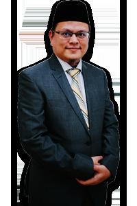 Muhammad Fathi Bin Yusof (Dr.)