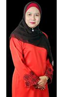 PROF. DR. ASTUTY BINTI AMRIN