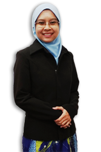 Siti Hasliah Binti Salleh (Dr.)