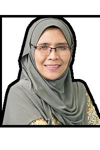 Norshaliza Binti Kamaruddin (Dr.)
