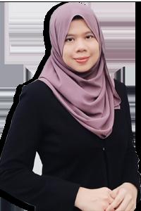 Noorlizawati Abd Rahim (Ts. Dr.)