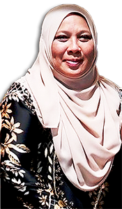 Suriayati binti Chuprat (Dr.)